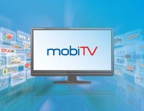 Khuyến mãi lắp đặt truyền hình Mobi TV tại Đà Nẵng