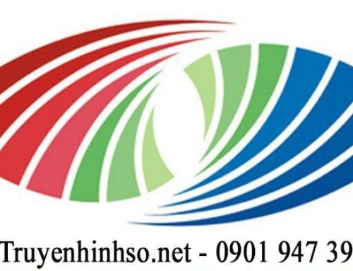 Lắp đặt truyền hình số mặt đất tại Bình Định