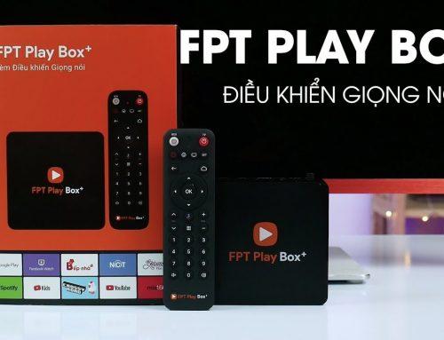 FPT Play Box 2020 tại Quảng Nam mới nhất giá rẻ
